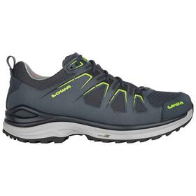 Lowa Innox Evo GTX Zapatillas bajas Hombre, azul/verde